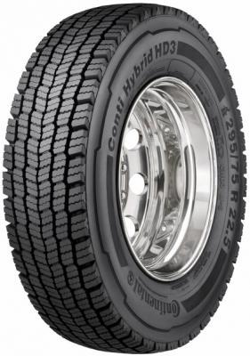 Hybrid HD3 Tires
